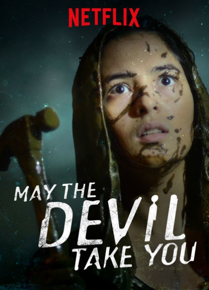 May the Devil Take You ค.ศ. 2018 (พ.ศ. 2561)